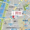 九条橋ハイホームmap枠ナシ